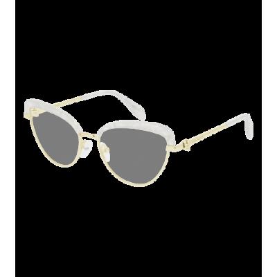 Rame ochelari de vedere Dama Alexander McQueen AM0259O-003