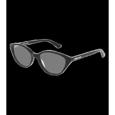 Rame ochelari de vedere Dama McQ MQ0253O-001