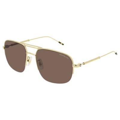 Ochelari de soare Barbati Montblanc MB0109S-003