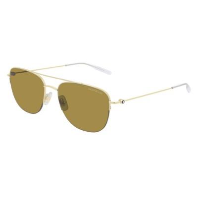 Ochelari de soare Barbati Montblanc MB0096S-003