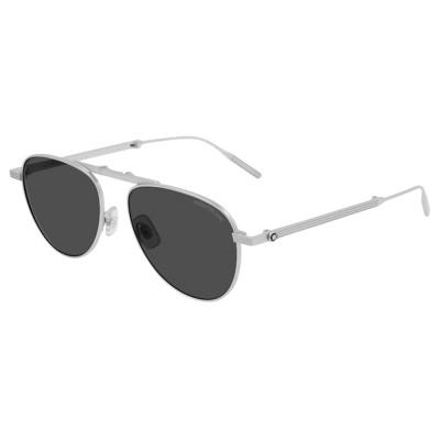 Ochelari de soare Barbati Montblanc MB0091S-001