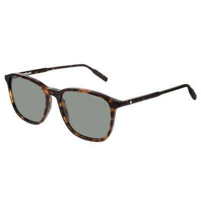 Ochelari de soare Barbati Montblanc MB0082S-002