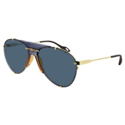 Ochelari de soare Unisex Gucci GG0740S-002
