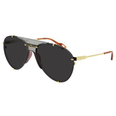 Ochelari de soare Unisex Gucci GG0740S-001