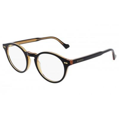 Rame ochelari de vedere Unisex Gucci GG0738O-004