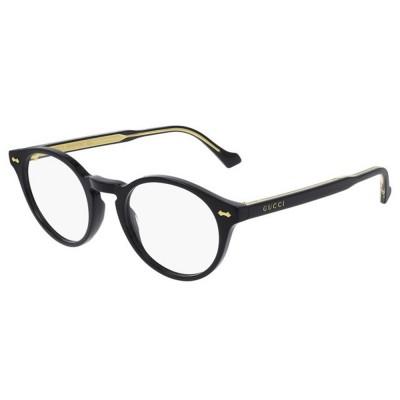 Rame ochelari de vedere Unisex Gucci GG0738O-001