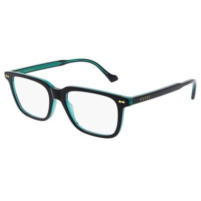 Rame ochelari de vedere Barbati Gucci GG0737O-007