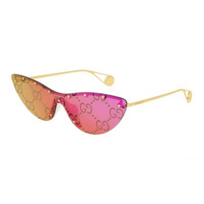 Ochelari de soare Unisex Gucci GG0666S-003