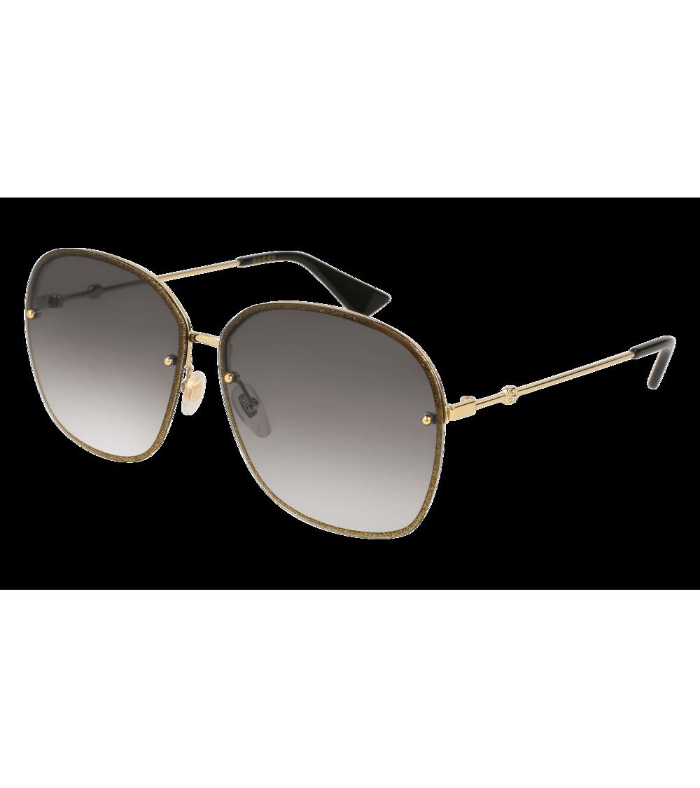 Ochelari de soare Dama Gucci GG0228S-002