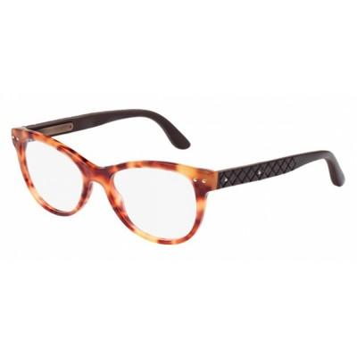 Rame ochelari de vedere Dama Bottega Veneta BV0009O-002