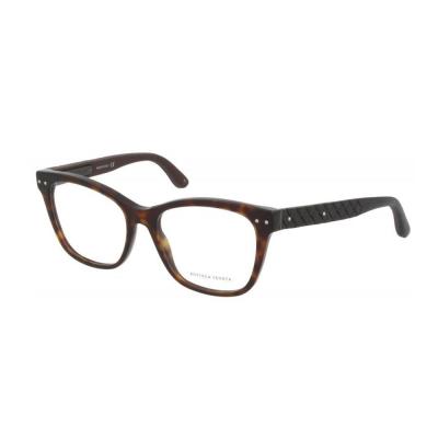 Rame ochelari de vedere Dama Bottega Veneta BV0010O-007