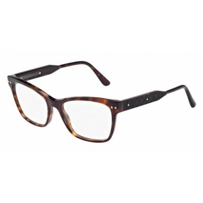 Rame ochelari de vedere Dama Bottega Veneta BV0016O-002