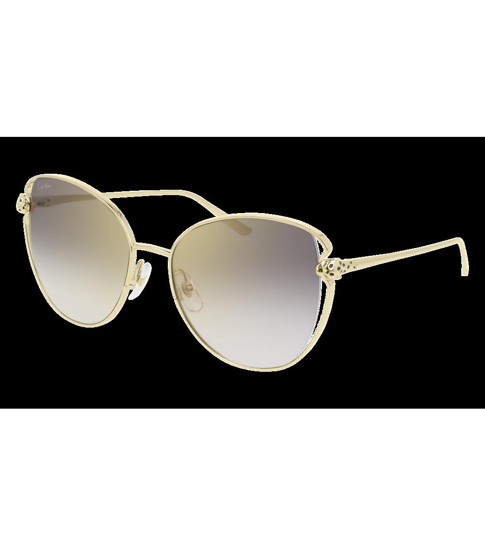 Ochelari de soare Dama Cartier CT0236S-001