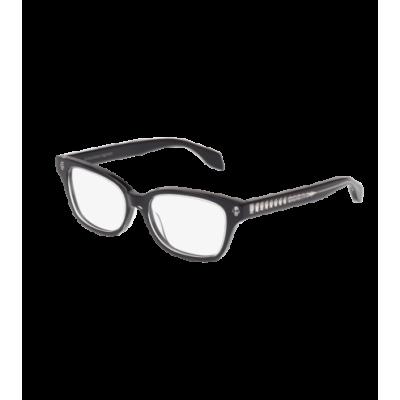 Rame ochelari de vedere Dama Alexander McQueen AM0026O-001