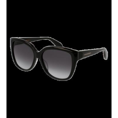 Ochelari de soare Dama Alexander McQueen AM0041S-001
