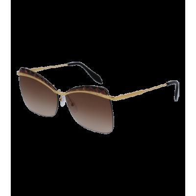 Ochelari de soare Dama Alexander McQueen AM0059S-008