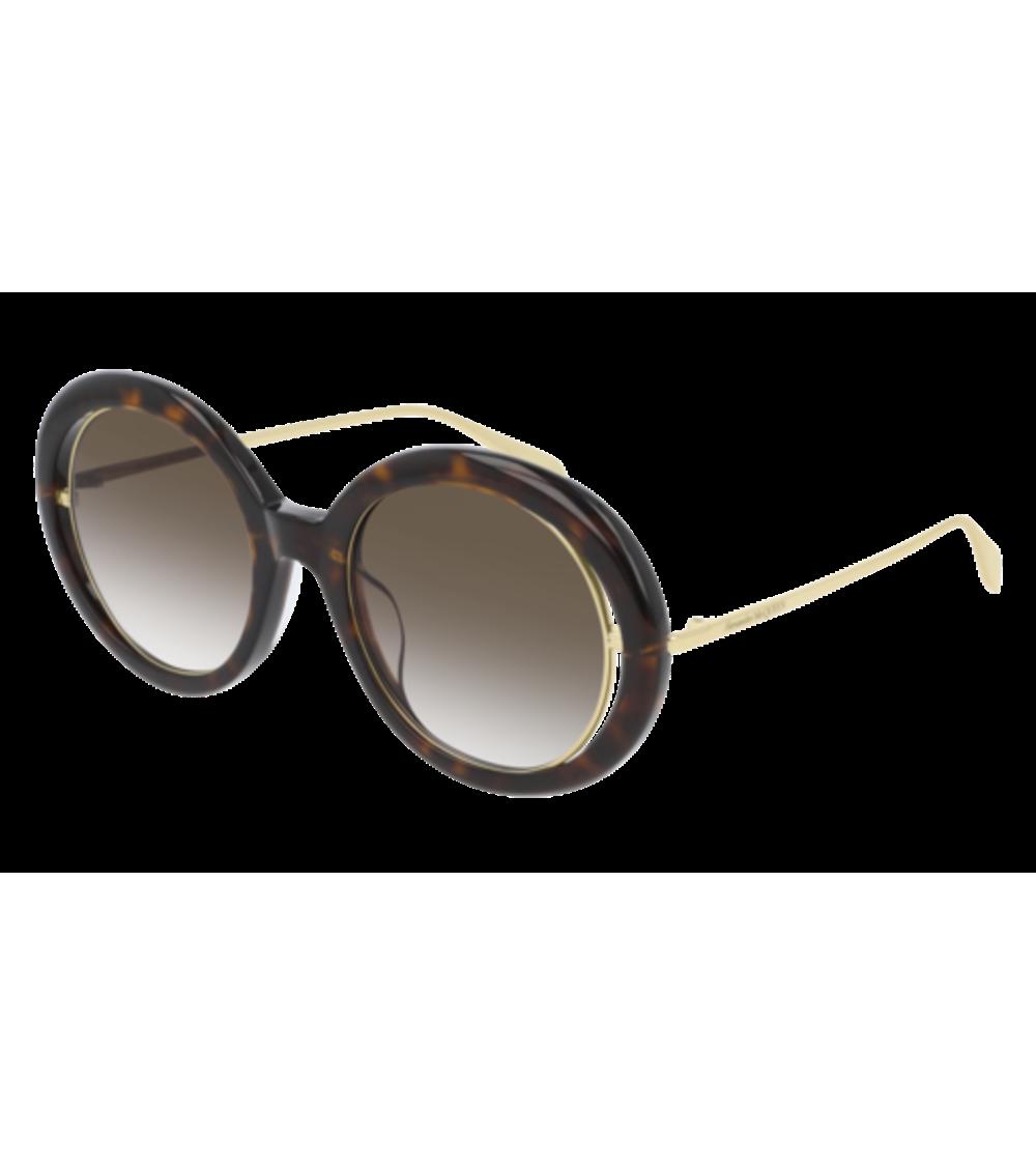 Ochelari de soare Dama Alexander McQueen AM0224S-002