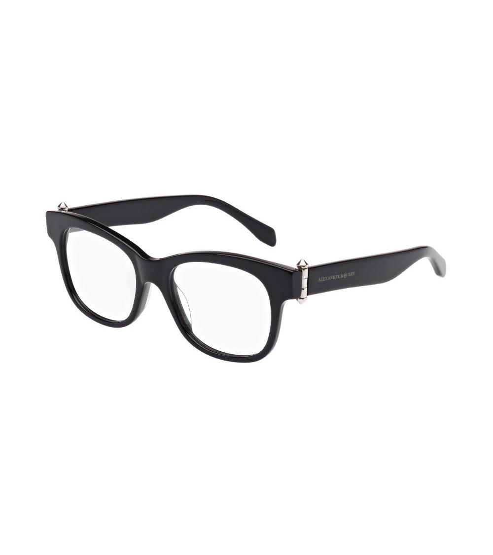 Rame ochelari de vedere Dama Alexander McQueen AM0005O-001