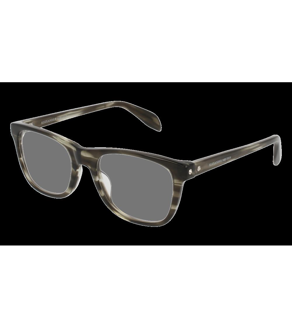 Rame ochelari de vedere Unisex Alexander McQueen AM0076O-003