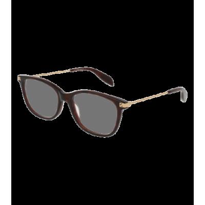 Rame ochelari de vedere Unisex Alexander McQueen AM0094O-004