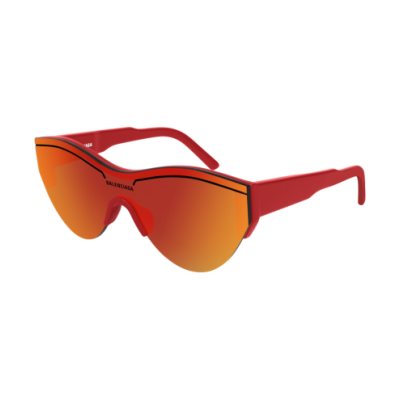 Ochelari de soare Unisex Balenciaga BB0004S-003