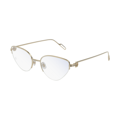 Rame ochelari de vedere Dama Cartier CT0157O-001