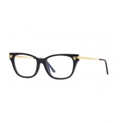 Rame ochelari de vedere Dama Cartier CT0027O-004
