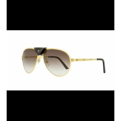 Ochelari de soare Barbati Cartier CT0034S-008