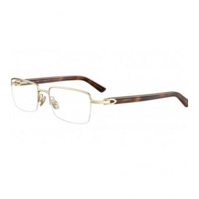 Rame ochelari de vedere Barbati Cartier CT0042O-001