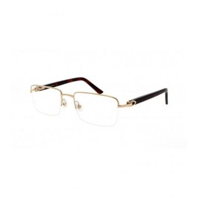 Rame ochelari de vedere Barbati Cartier CT0042O-003