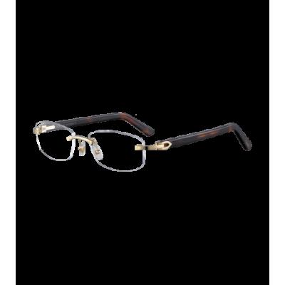 Rame ochelari de vedere Unisex Cartier CT0048O-004