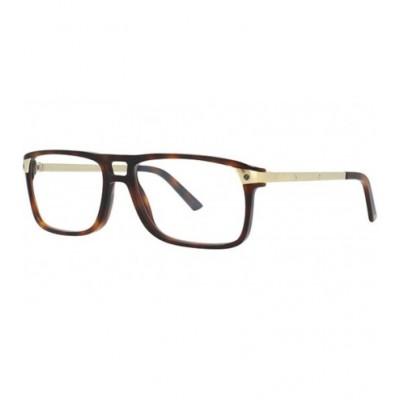 Rame ochelari de vedere Unisex Cartier CT0079O-003