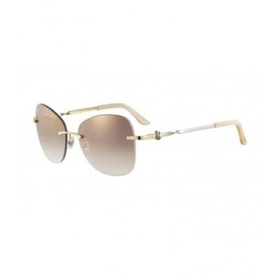 Ochelari de soare Unisex Cartier CT0091S-001