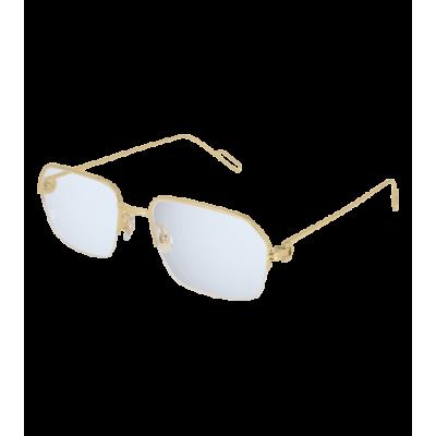 Rame ochelari de vedere Barbati Cartier CT0114O-001