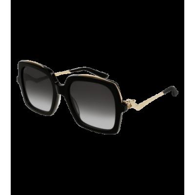 Ochelari de soare Dama Cartier CT0117S-001