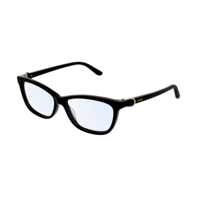 Rame ochelari de vedere Dama Cartier CT0128O-005