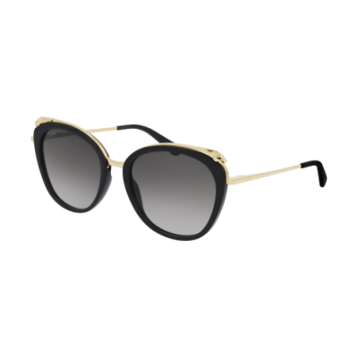 Ochelari de soare Dama Cartier CT0150S-001