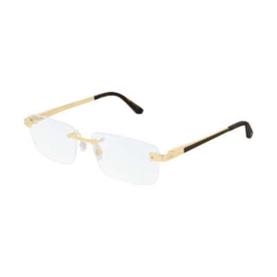 Rame ochelari de vedere Barbati Cartier CT0201O-002