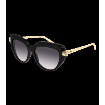 Ochelari de soare Dama Cartier CT0214S-001