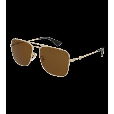Ochelari de soare Barbati Gucci GG0108S-001