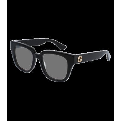 Rame ochelari de vedere Dama Gucci GG0037O-001