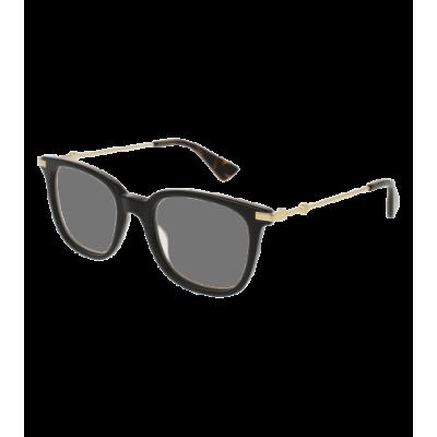 Rame ochelari de vedere Dama Gucci GG0110O-001