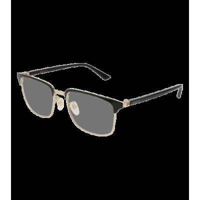 Rame ochelari de vedere Barbati Gucci GG0130O-004