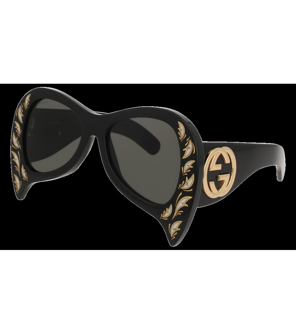 Ochelari de soare Dama Gucci GG0143S-002