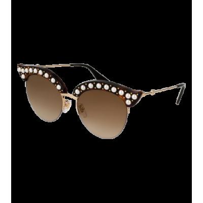 Ochelari de soare Dama Gucci GG0212S-002