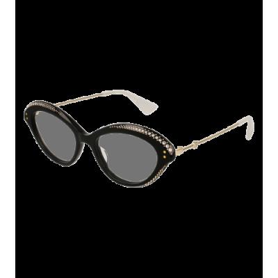 Rame ochelari de vedere Dama Gucci GG0215O-001