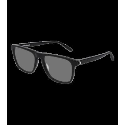 Rame ochelari de vedere Barbati Montblanc MB0014O-001