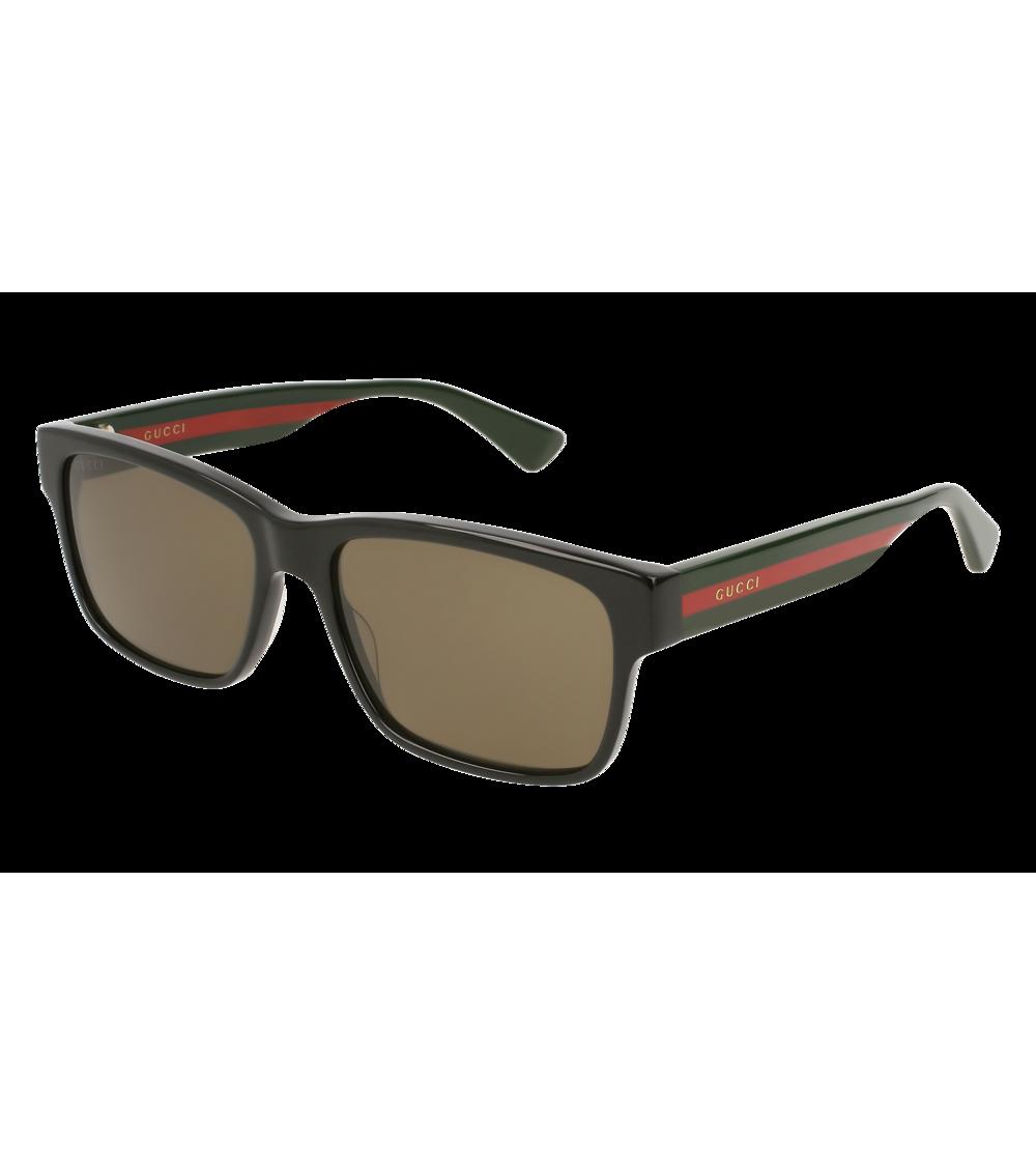 Ochelari de soare Barbati Gucci GG0340S-007