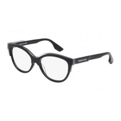 Rame ochelari de vedere Dama McQ MQ0026O-001