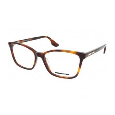 Rame ochelari de vedere Dama McQ MQ0062O-002